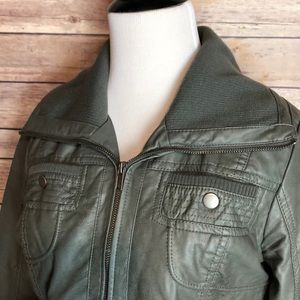 Xhilaration Jackets & Coats - Cute bomber jacket!